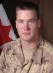 Private Josh Klukie, 1st. Battalion, Royal Canadian Regiment. (DND)